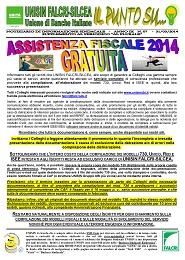 Il Punto Su n.7/2014 - Assistenza Fiscale 2014