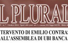 Al Plurale n.7/2016