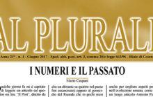 Al Plurale n.4/2017