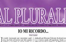 Al Plurale n.5/2017