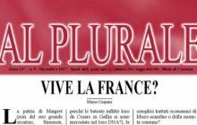 Al Plurale n.9/2017