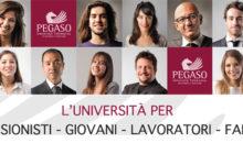 Università Telematica Pegaso - Convenzione Confsal