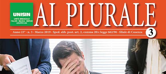Al Plurale n.3/2019