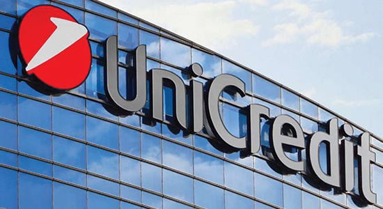Voci di Esuberi in Unicredit - Contrasto: