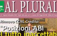 Al Plurale n.6/2019
