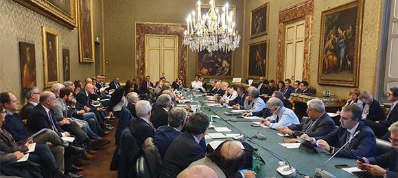 Trattativa CCNL – Incontro 28 Novembre 2019 – Il Comunicato Unitario