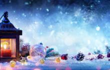 Il Punto su num.24/2019 - Buon Natale e Felice 2020