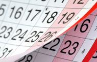 Il PUNTO SU n.01/2021 - Festività Soppresse e Festività Civili Anno 2021