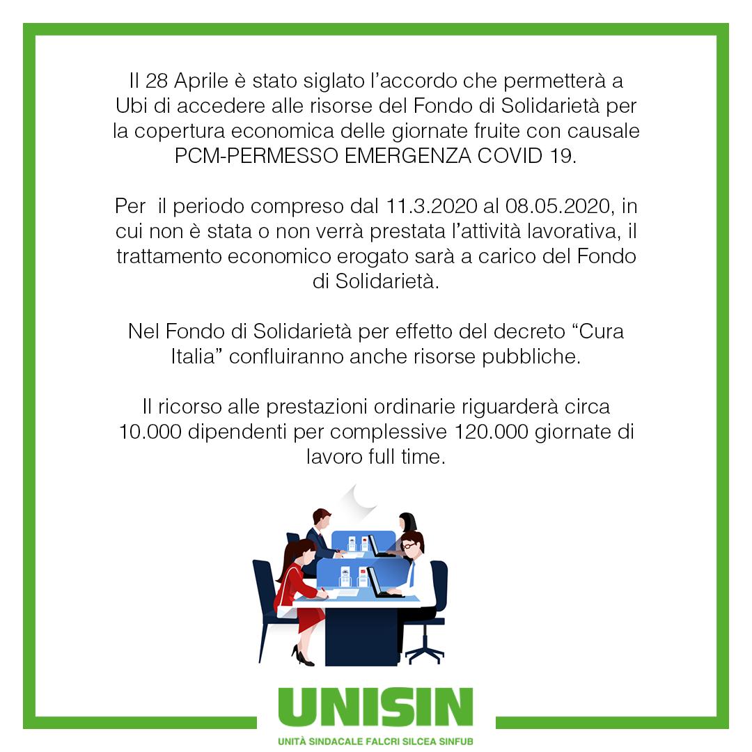 Emergenza Covid-19 - Accoro Fondo fi Solidarietà_P02
