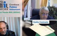 Radio ANMIL Network - Intervento di Emilio Contrasto - Tema: Lo Smart Working nel Settore del Credito