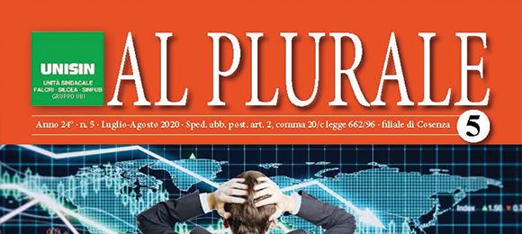 Al Plurale n.5/2020