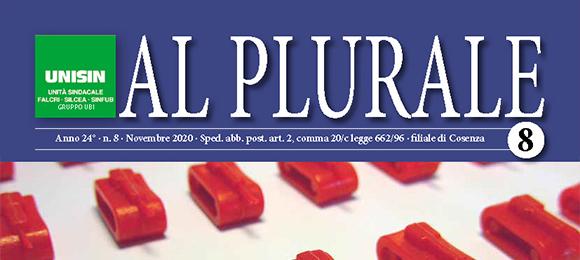 Al Plurale n.8/2020