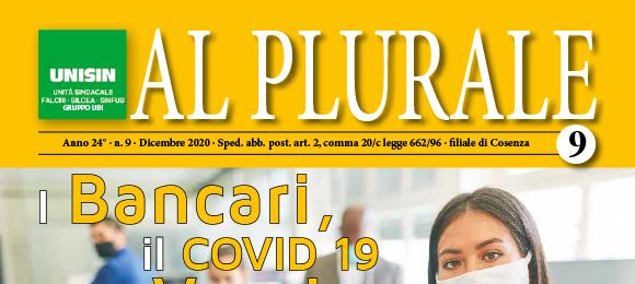 Al Plurale n.9/2020