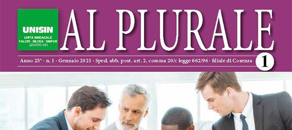 Al Plurale n.1/2021