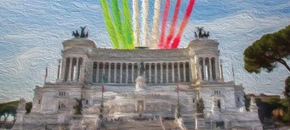 2 GIUGNO 2021 - RICORDIAMO E CELEBRIAMO I 75 ANNI DELL'ITALIA REPUBBLICANA
