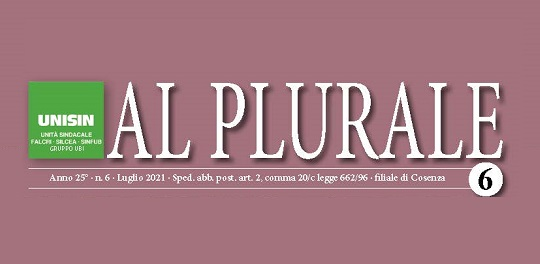 Al Plurale n.6/2021