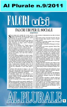 Al Plurale n.9/2011
