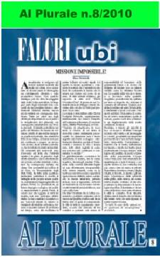 Al Plurale n.8/2010