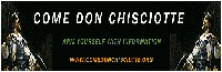Don Chisciotte Blog
